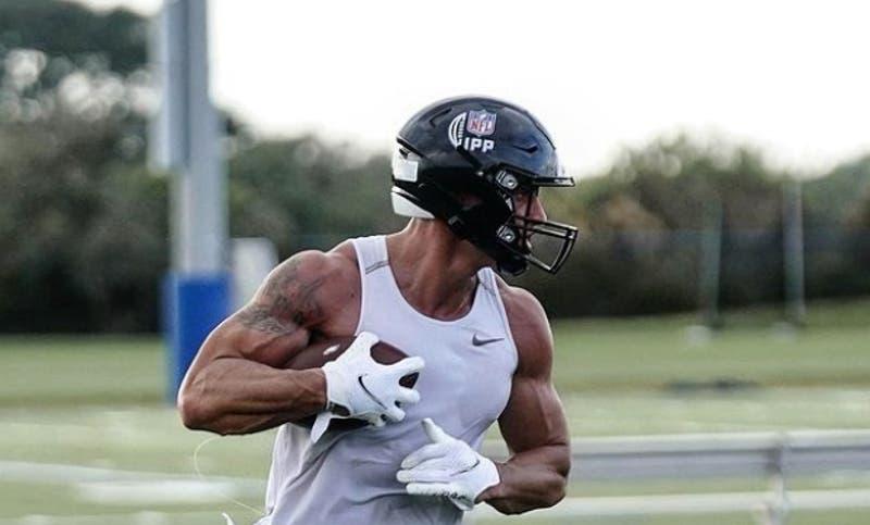 El Hulk chileno: Estadounidenses destacan llegada de Sammis Reyes a la NFL
