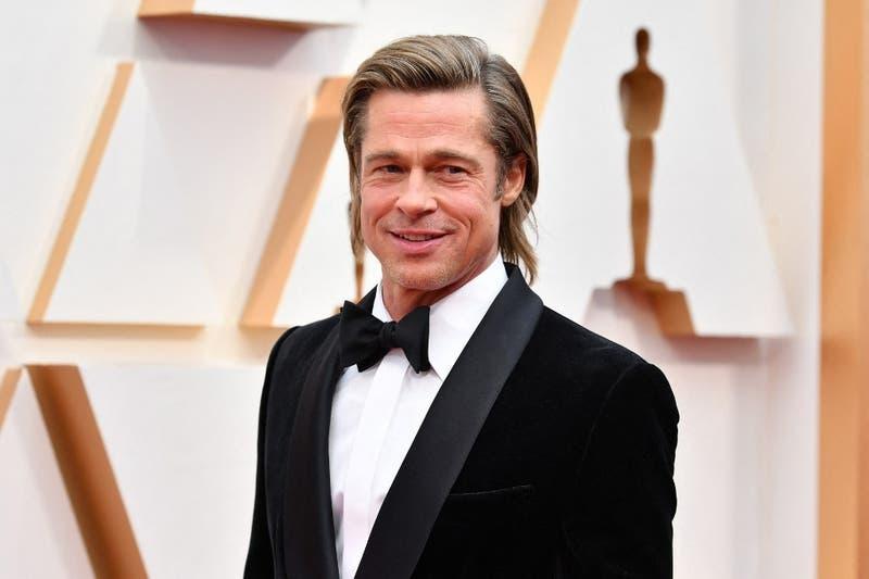 ¿Es Brad Pitt?: medios afirman que actor se internó para una cirugía y terminó en silla de ruedas
