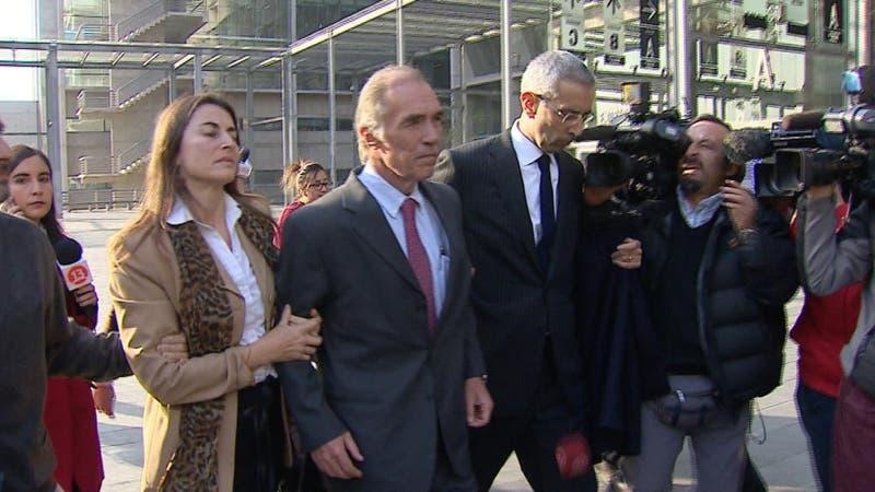 Caso Corpesca: Ex senador Orpis, primer político condenado a la cárcel por corrupción