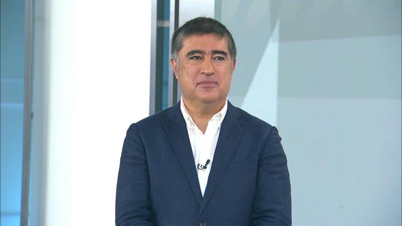 """Desbordes ante eventual ida del Gobierno al TC por el 10%: """"Es evidente que va a provocar malestar"""""""