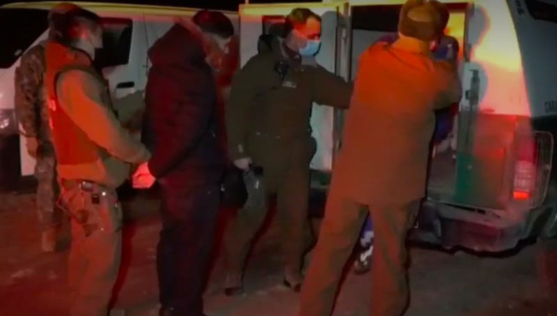 [VIDEO] Autoridades buscan poner alto a las fiestas ilegales