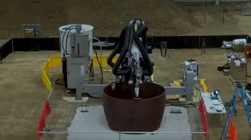 """[VIDEO] Al límite de la ficción, Temporada 2, Episodio 17: """"Vivir en Marte"""""""