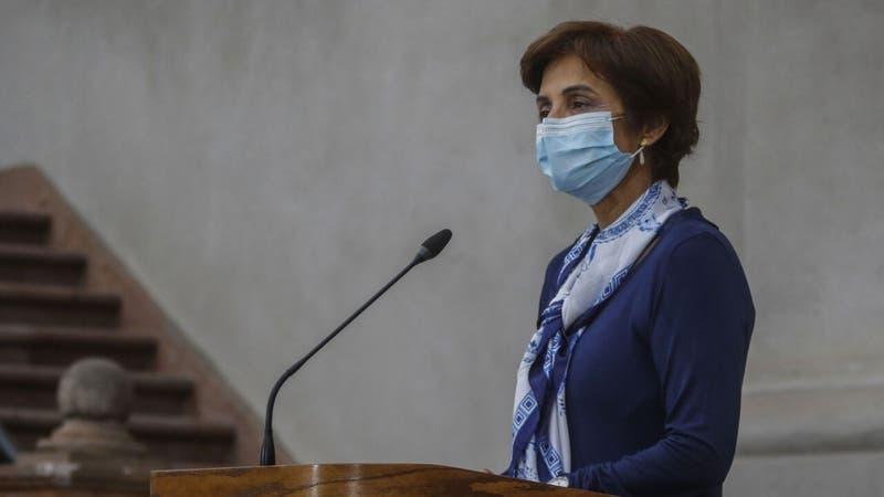 Encuesta Cadem: Paula Daza es la política mejor evaluada del equipo del Presidente Piñera