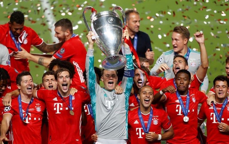 """Bayern Munich rechaza la Superliga: pide trabajar """"para que todo el fútbol europeo sea más racional"""""""