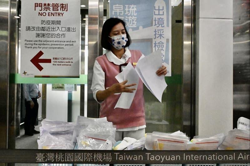Cómo venció Taiwán al COVID-19 (y qué lecciones puede sacar el resto del mundo)
