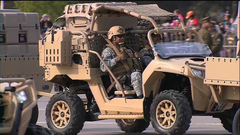 [VIDEO] Gobierno rechaza críticas a Ejército y ministro de Defensa: Ejecutivo descarta deliberación