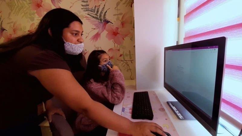 Colegio bloqueó la cuenta online de una alumna de 11 años por deuda en pago