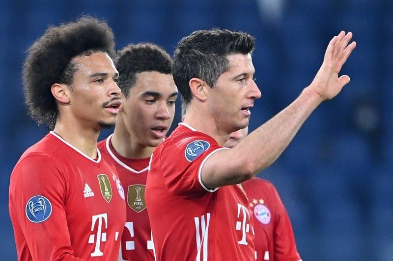 """""""Deberíamos jugar el partido de vuelta"""": Bayern Munich saluda a Colo Colo por su aniversario"""