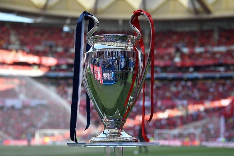 Más partidos y desaparecen los actuales grupos: así será el nuevo formato de la Champions League