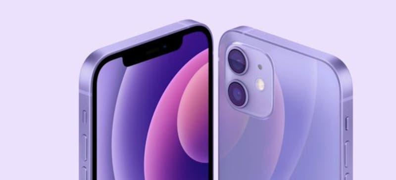 iPhone morado y un arcoiris de iMacs destacan en lo nuevo de Apple