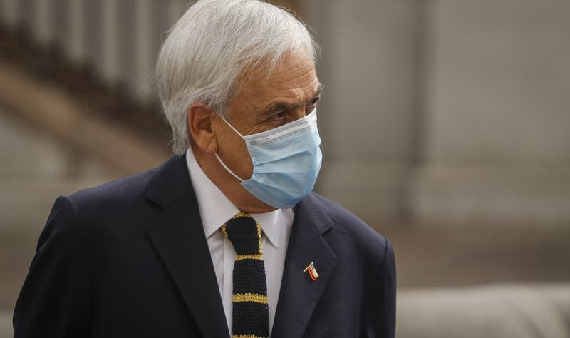 Tercer retiro del 10%: Piñera cita de urgencia a timoneles de Chile Vamos a La Moneda
