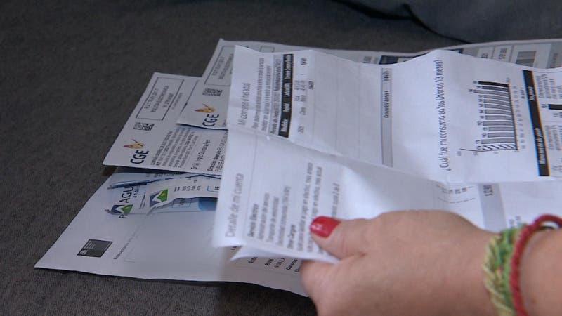 Buscan extender ley que impide corte de servicios básicos