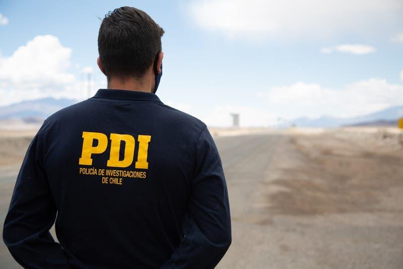 PDI investiga muerte de niño aparentemente golpeado por su madre