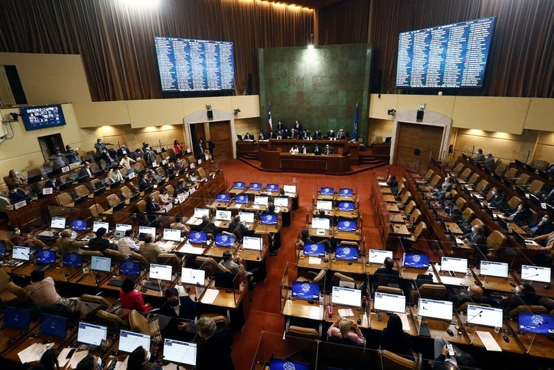Impuesto a los Súper Ricos: Diputados aprueban idea de legislar