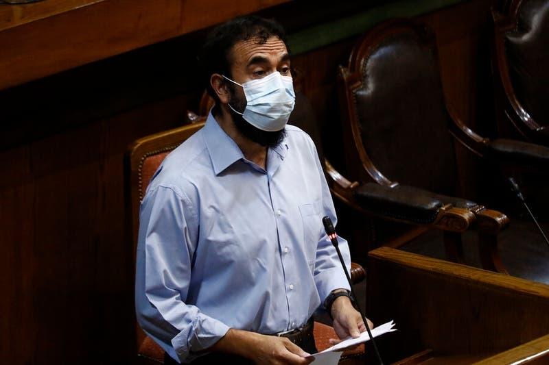 Fiscalía dice que podría solicitar una orden de detención contra ex diputado Gutiérrez