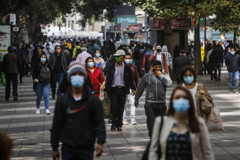 Coronavirus en Chile: Las comunas que avanzan y retroceden en el Plan Paso a Paso desde este jueves