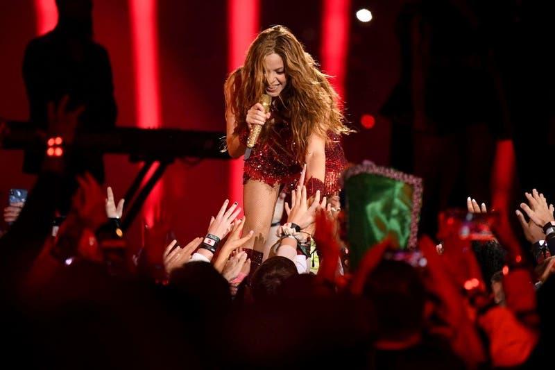 Shakira defraudó a Hacienda española por € 14,5 millones