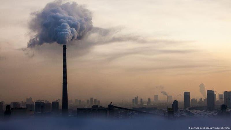¿Cuánto se esfuerzan los países que más dañan el medioambiente?