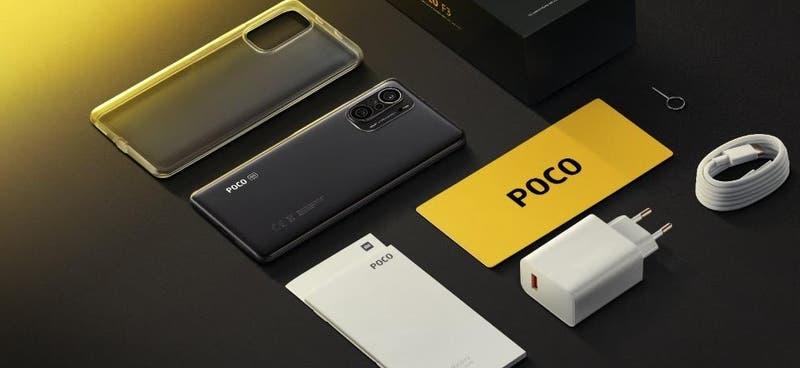 """Xiaomi lanza su alternativa gamer """"a bajo costo"""" con antena 5G"""