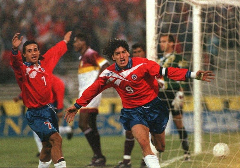 El 6-0 de La Roja sobre Venezuela: el triste recuerdo de Dudamel de su primera visita al Monumental