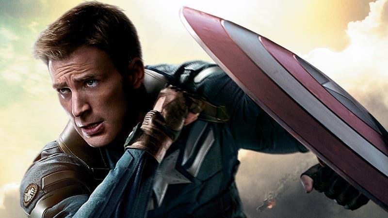 """¿Con o sin Chris Evans? Marvel está trabajando en """"Capitán América 4"""""""