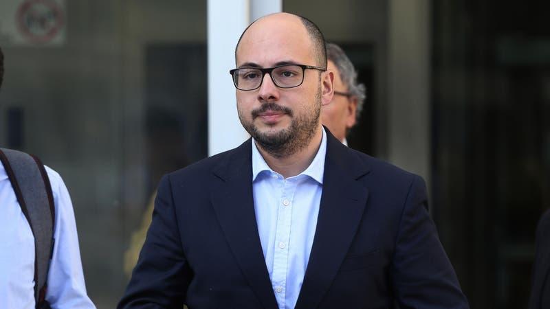 Tribunal de Viña del Mar fija fecha de juicio para Nicolás López