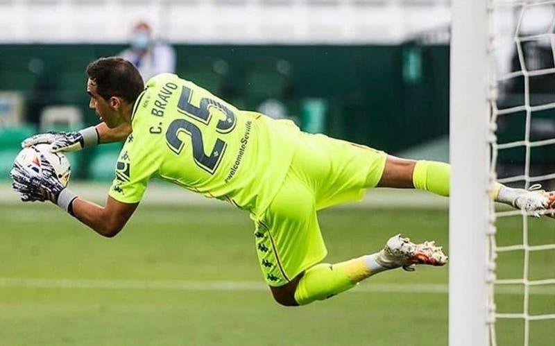 La formación del Betis de Pellegrini y Bravo para enfrentar al Real Madrid