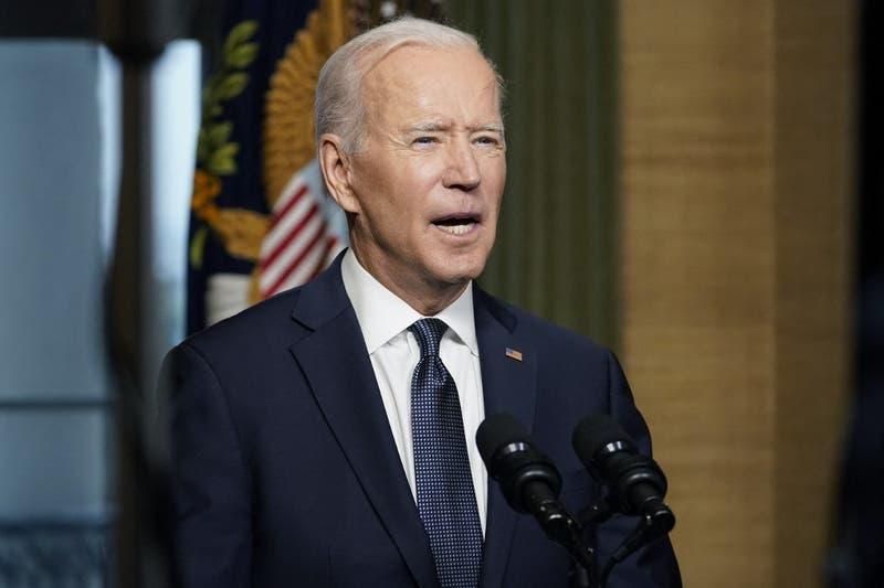 """[FOTOS] Joe Biden reconoce como """"genocidio"""" la matanza de armenios y tensa relaciones con Turquía"""