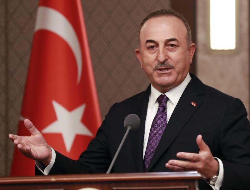"Turquía acusa a Estados Unidos de intentar ""reescribir la historia"" sobre Armenia"