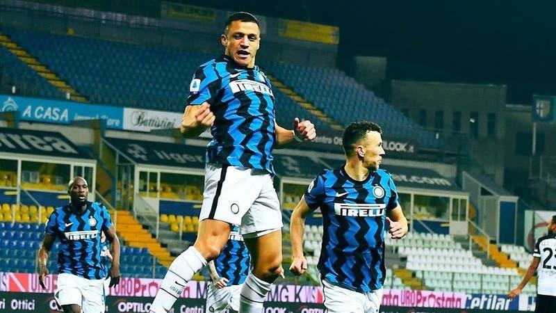 Inter vs. Hellas Verona: Horario y dónde ver el partido de Alexis Sánchez