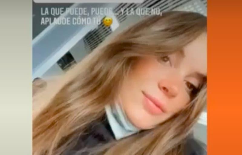 [VIDEO] Influencer viajó al extranjero pese al cierre de fronteras