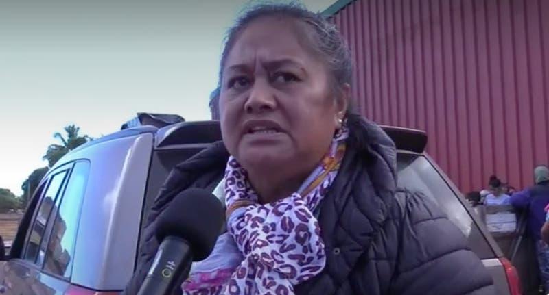 [VIDEO] Isleños temen eventual desabastecimiento