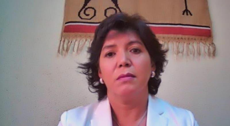 """Yasna Provoste por tercer retiro del 10%: """"El retiro del requerimiento del TC no es negociable"""""""