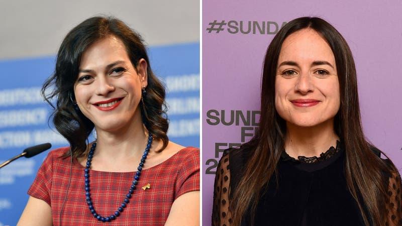 """Daniela Vega a Maite Alberdi por Oscars 2021: """"Que te empapes de tu sueño"""""""