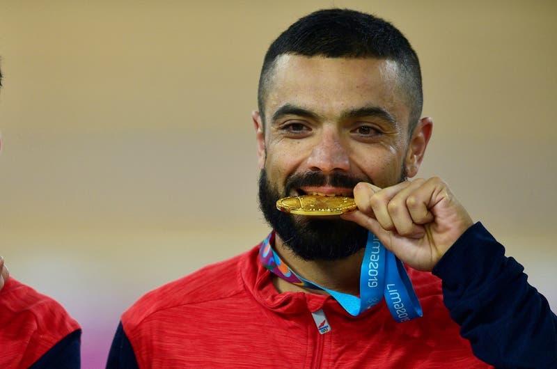 Campeón chileno de los Panamericanos es asaltado mientras entrenaba en Franja Elige Vivir Sano