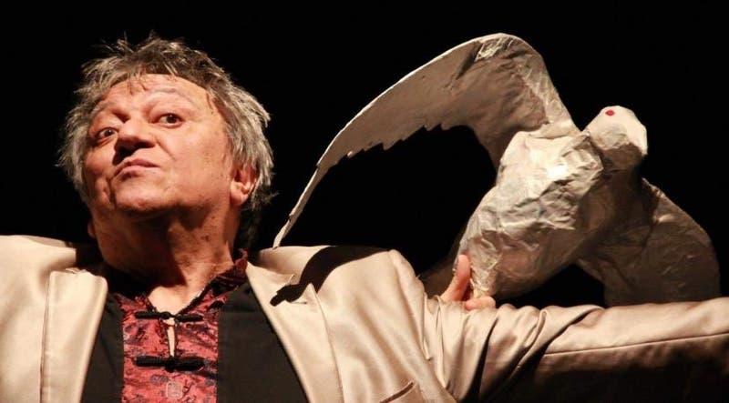Muere por COVID-19 Oscar Castro, refundador del teatro Aleph de Francia