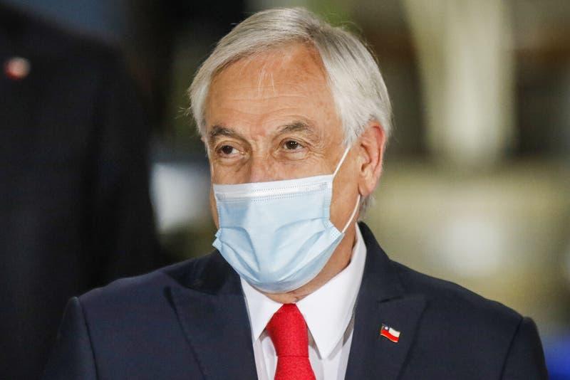 Cadem: Aprobación del Presidente Piñera cae al 9% y alcanza su nivel más bajo en su segundo mandato