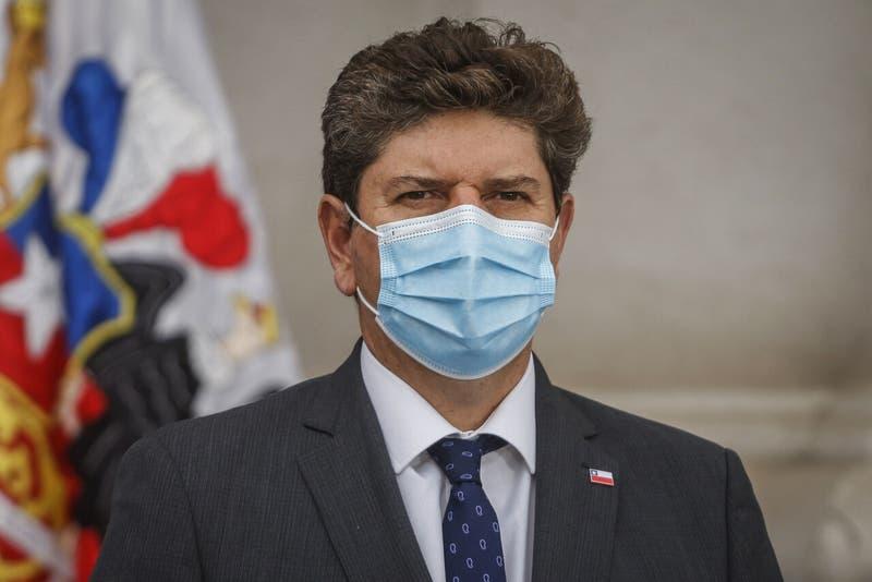 """Cerda afirma que proyecto de tercer retiro del gobierno se ingresará """"ojalá hoy día o mañana"""""""