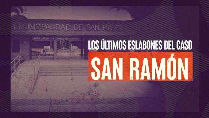 """[VIDEO] Reportajes T13: Los nuevos antecedentes del """"Caso San Ramón"""""""