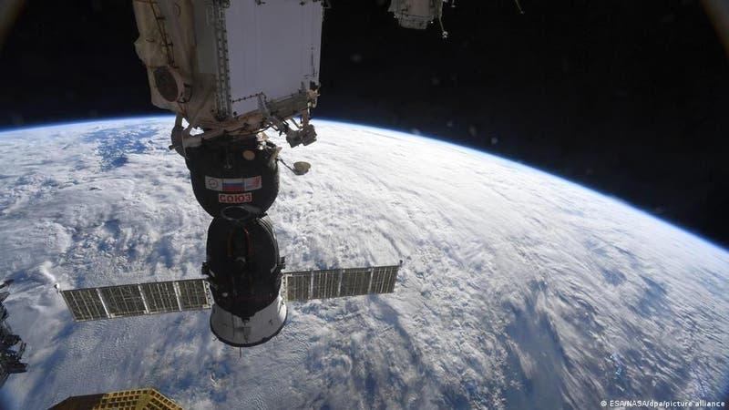 La Estación Espacial Internacional tiene su tripulación más numerosa en una década