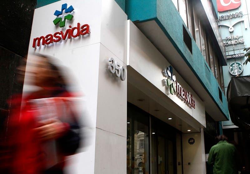 Grupo Bethia y accionistas de Colmena acuerdan venta a dueños de Nueva Masvida