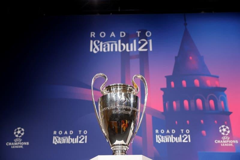 Champions League: horarios y dónde ver esta semana las semifinales de ida