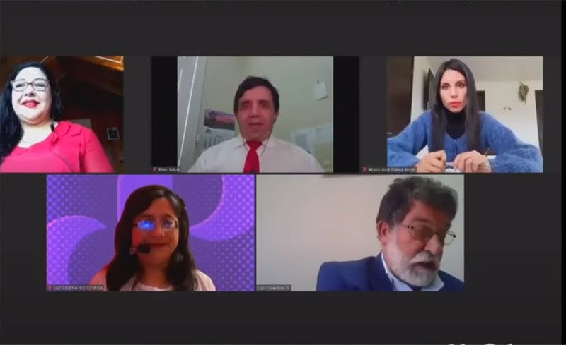 [VIDEO] Elecciones 2021: el debate por la gobernación de Los Ríos