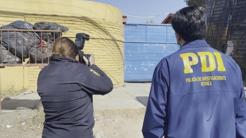 Residencia del Sename de Rancagua será investigada tras fuga de niños