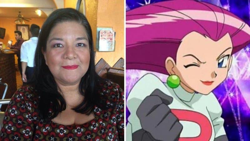 """A los 51 años murió Diana Pérez: la voz de """"Jessie"""" del Equipo Rocket en Pokémon"""