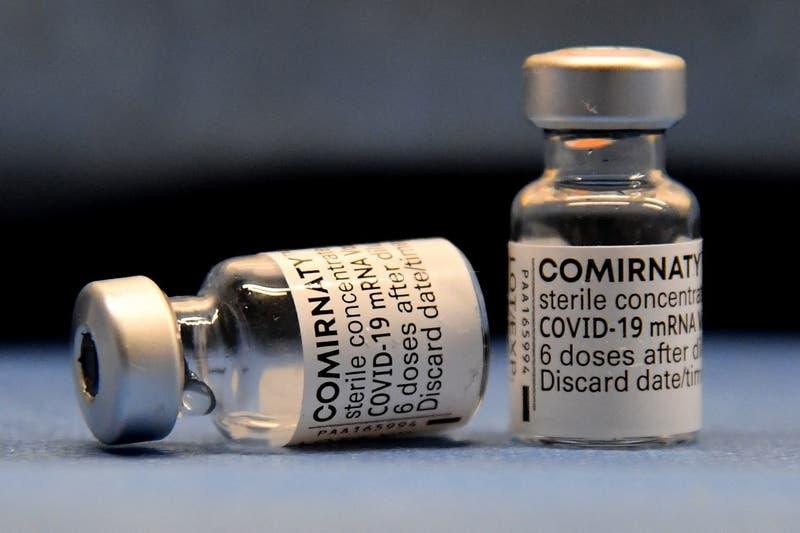 BioNTech cree posible que su vacuna se apruebe en UE para jóvenes de entre 12 y 15 años desde junio