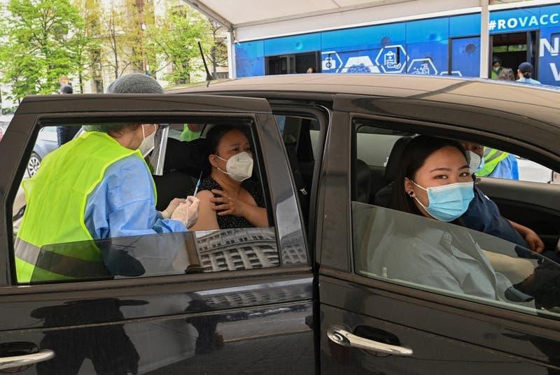 Más de 150 millones de personas en el mundo se han contagiado de COVID-19 según recuento