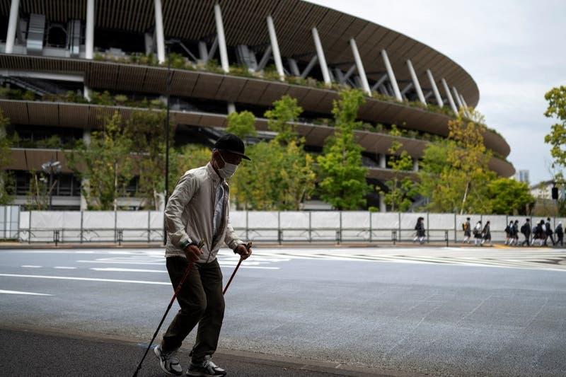 Presidenta de Tokio 2020 reconoce que Juegos Olímpicos podrían celebrarse a puerta cerrada