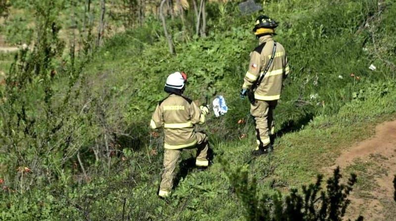 Encuentran cuerpo de niño de 12 años desaparecido en Longaví
