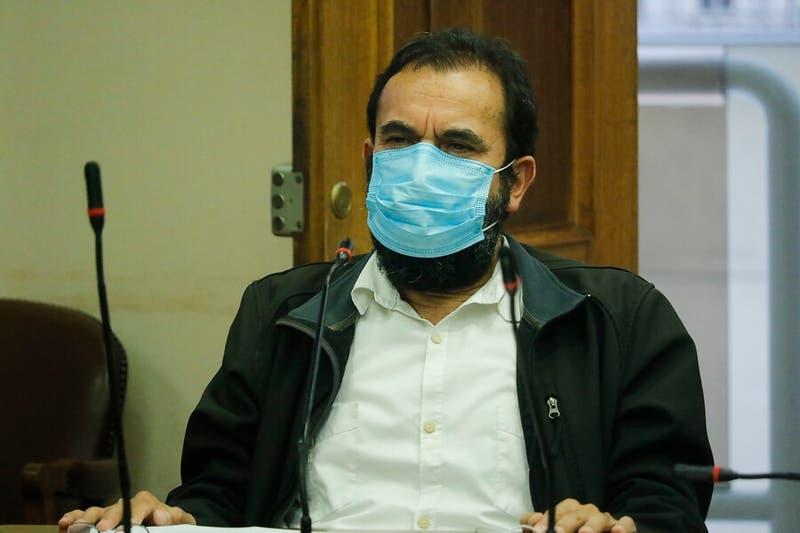 Corte de Iquique rechaza recurso de amparo por orden de detención a ex diputado Hugo Gutiérrez